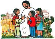 catechismo ragazzi