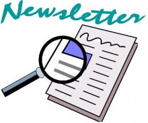 newsletter lettera mail