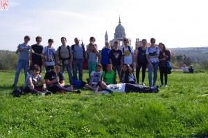 gruppo giovani colle don bosco aprile2015 - 491