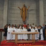 catecumenato cresima sacramenti maggio 2015 - 1