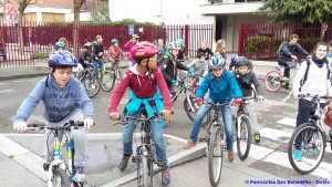 gruppi medie bicicletta